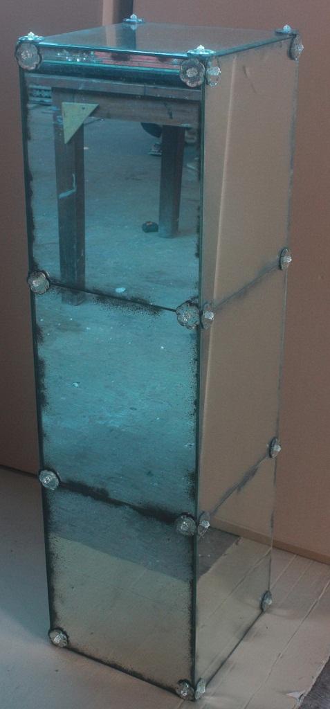 Antique Mirror Furniture Antique Furniture AVF-0005