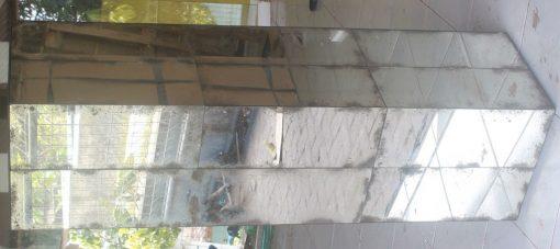 Antique Mirror Furniture Antique Furniture AVF-0007