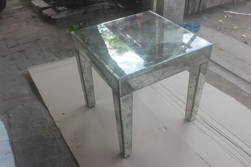 Antique Mirror Furniture Antique Furniture AVF-0009
