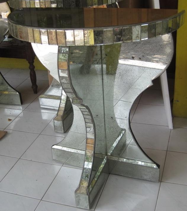 Antique Mirror Furniture Antique Furniture AVF-0012