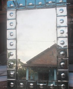 Antique Mirror Furniture Antique Mirror AVM-0004