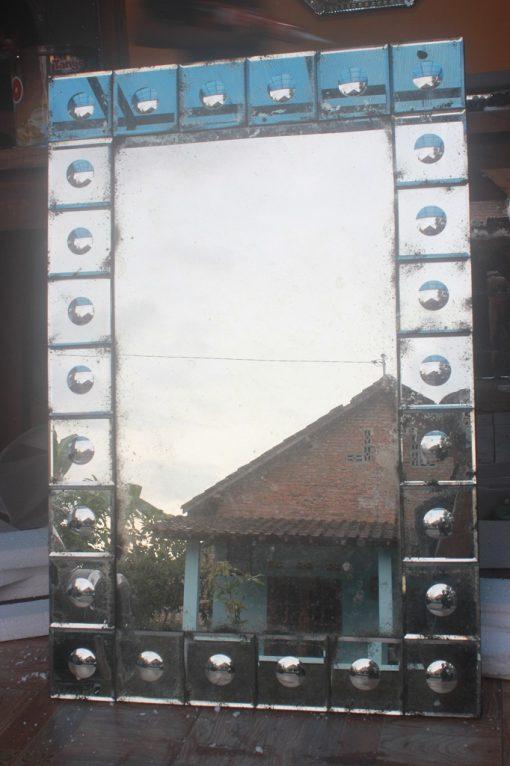 Antique Mirror Furniture Antique Mirror AVM-0004