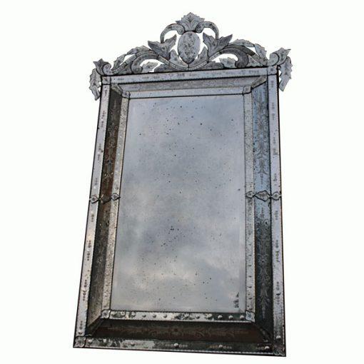 Antique Mirror Furniture Antique Mirror AVM-0006