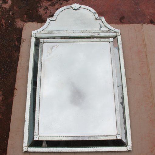 Antique Mirror Furniture Antique Mirror AVM-0012