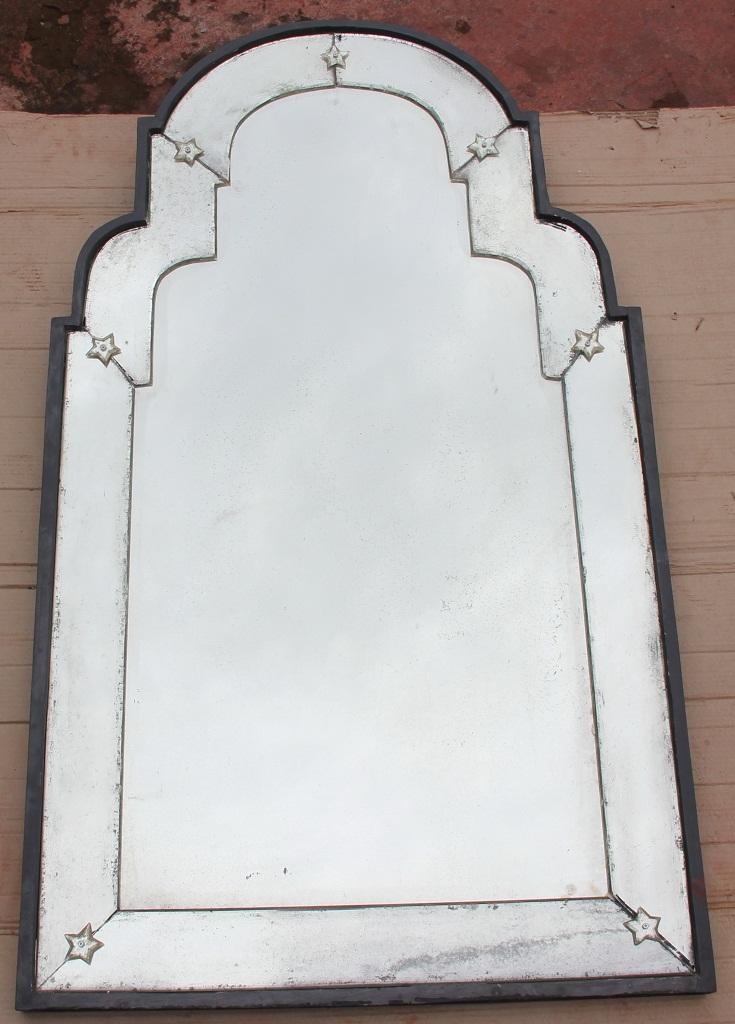 Antique Mirror Furniture Antique Mirror AVM-0013