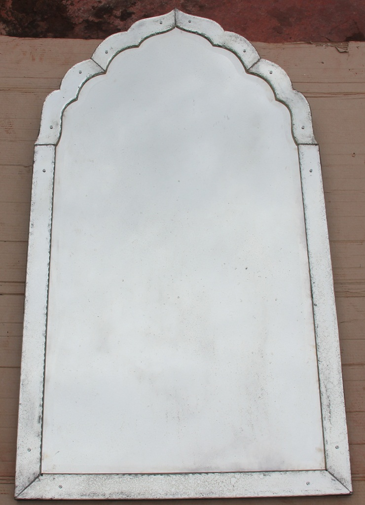 Antique Mirror Furniture Antique Mirror AVM-0014