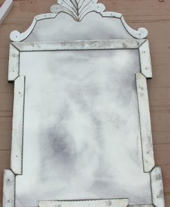Antique Mirror Furniture Antique Mirror AVM-0015