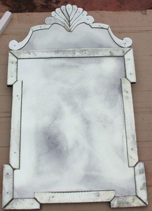 Antique Mirror Furniture Antique Mirror AVM-0015