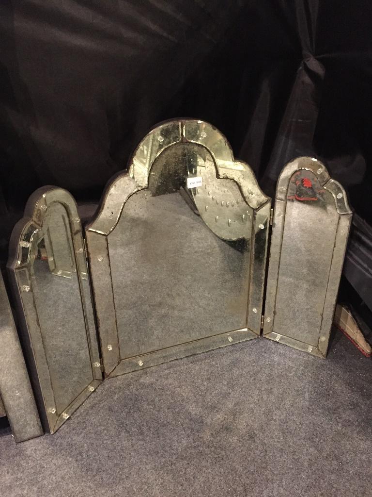 Antique Mirror Furniture Antique Mirror AVM-0022