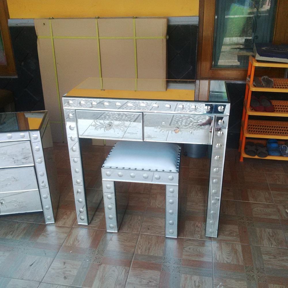 Antique Mirror Furniture Modern Furniture MVF-0006