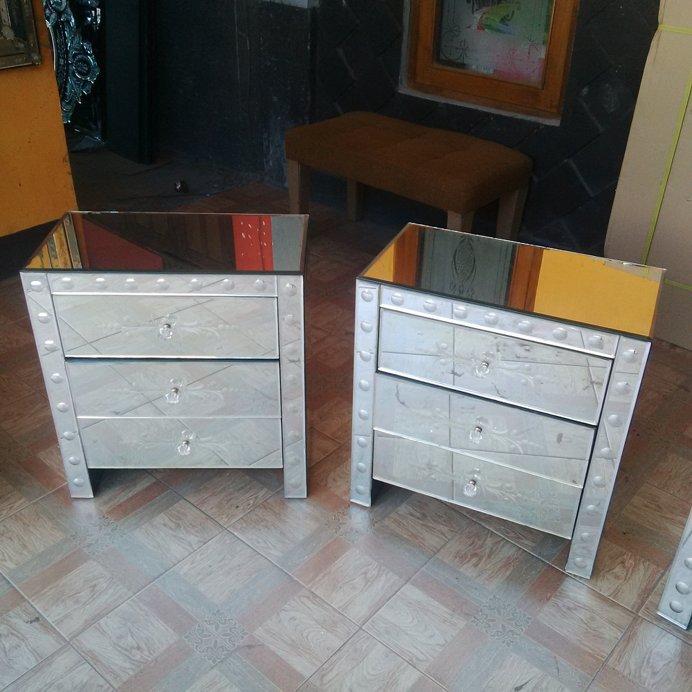 Antique Mirror Furniture Modern Furniture MVF-0007